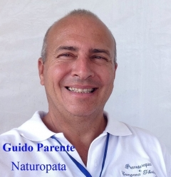 Feedback Guido Parente - StudyNaturopathyGuidoParente