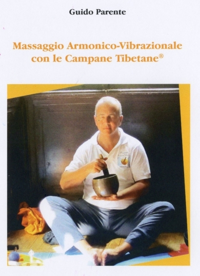 Armonic-Vibrational Massage with Tibetan® Singing Bells - Pranoterapia&Campana Tibetana®