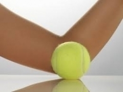 The epicondylitis, or tennis elbow and Pranotherapy - Pranoterapia&Campana Tibetana®